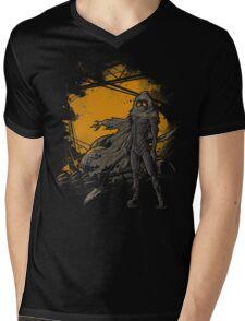 Spice Harvester Mens V-Neck T-Shirt