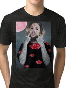 $ C R I M $ T E A R $ Tri-blend T-Shirt