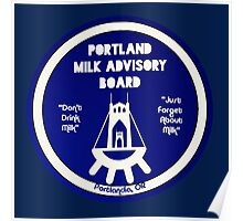 PMAB (Portlandia) Poster