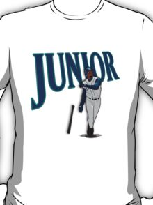 "Seattle - ""Junior"" T-Shirt"