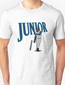 "Seattle - ""Junior"" Unisex T-Shirt"
