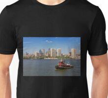 City - Camden, NJ - The city of Philadelphia Unisex T-Shirt