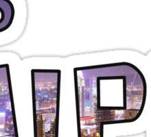 Love Taipei Sticker