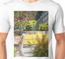 City Respite Unisex T-Shirt