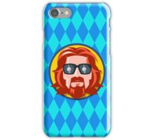 Bowling Abider iPhone Case/Skin