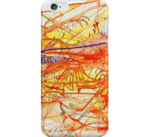 THE ANATOMY OF LAVA iPhone Case/Skin