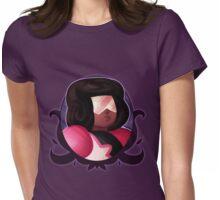 Garnet Womens Fitted T-Shirt