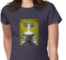 Anna Womens Fitted T-Shirt