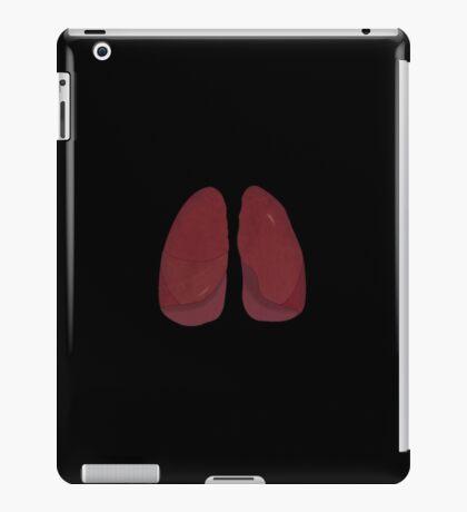 Lungs 2.0 iPad Case/Skin