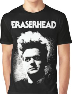 Eraserhead Shirt! Graphic T-Shirt