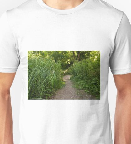 Tall Grass Unisex T-Shirt