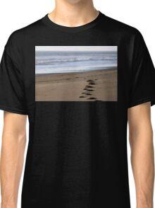 Sunset Steps Classic T-Shirt