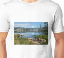 Dreaming Lake Unisex T-Shirt
