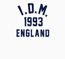 I.D.M. Men's Baseball ¾ T-Shirt