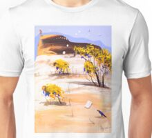 The lost pages Unisex T-Shirt