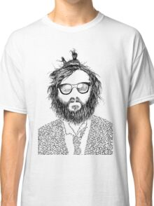 Rapper Joaquin Phoenix Classic T-Shirt