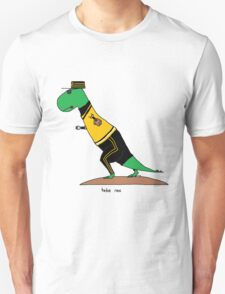 teke rex Unisex T-Shirt