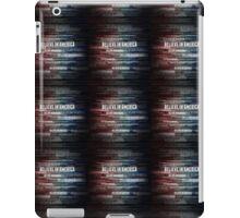 Believe In America iPad Case/Skin