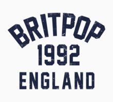Britpop by ixrid