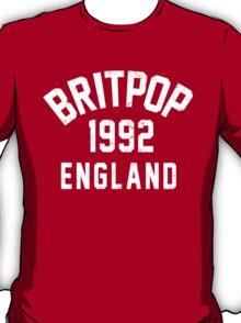 Britpop T-Shirt