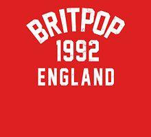 Britpop Unisex T-Shirt
