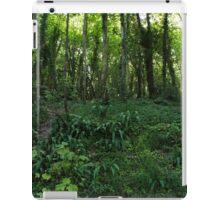 Plant Lorn Slope iPad Case/Skin
