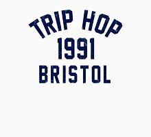 Trip Hop Men's Baseball ¾ T-Shirt