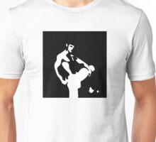 Jeff Stryker Abstraction Unisex T-Shirt