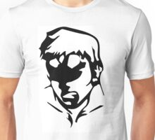 Anime Struggle Face Unisex T-Shirt