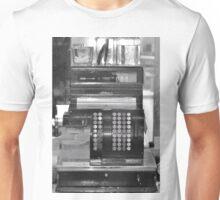 old school sales Unisex T-Shirt