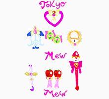 Tokyo Mew Mew Unisex T-Shirt
