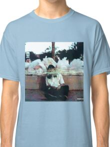 SESH garbage mixtape cover Classic T-Shirt