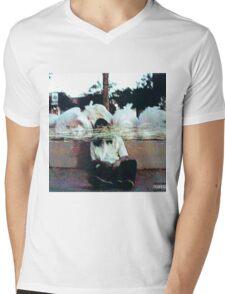SESH garbage mixtape cover Mens V-Neck T-Shirt