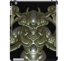 World Revolution iPad Case/Skin