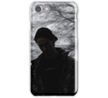 SESH bones powder cover iPhone Case/Skin