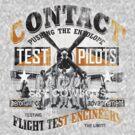 test pilots by redboy