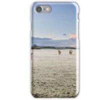 what ewe looking at  iPhone Case/Skin