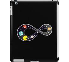 Mobius PacMan iPad Case/Skin