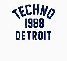 Techno Men's Baseball ¾ T-Shirt