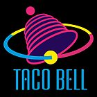 Taco Bell 2032 by Ryan Sawyer