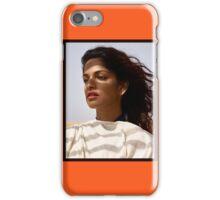 MIA AIM Album iPhone Case/Skin