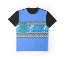 Aquarium Graphic T-Shirt