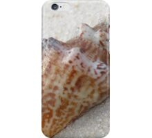 Nature's mobile home iPhone Case/Skin