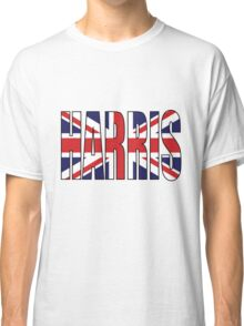 Harris (UK) Classic T-Shirt