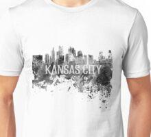 Kansas City Skyline Unisex T-Shirt
