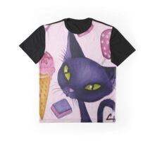 Ticha Graphic T-Shirt