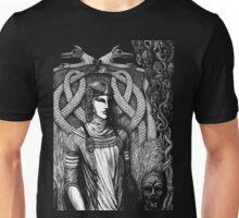 Hel Unisex T-Shirt