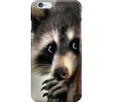 Conspicuous Bandit iPhone Case/Skin