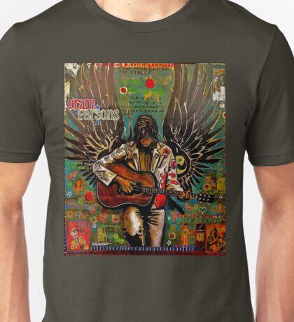 Gram Parsons Unisex T-Shirt