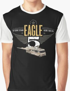 Eagle 5 Graphic T-Shirt